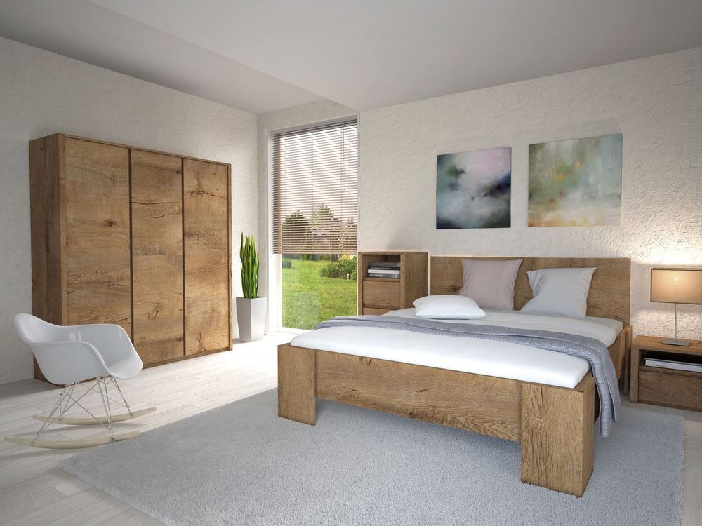 Спалня MONTANA