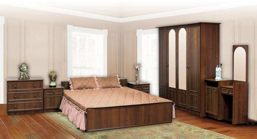 Спалня KIM