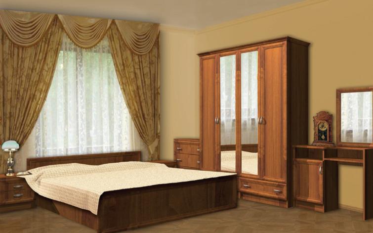 Спалня SONATA