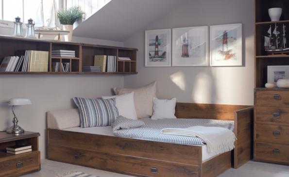 Спалня INDIANA
