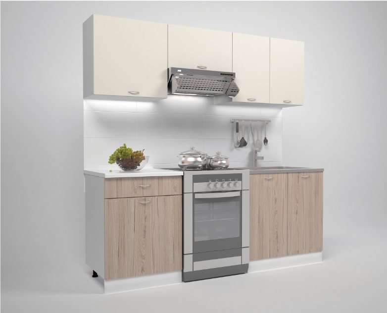 Кухня EPICA
