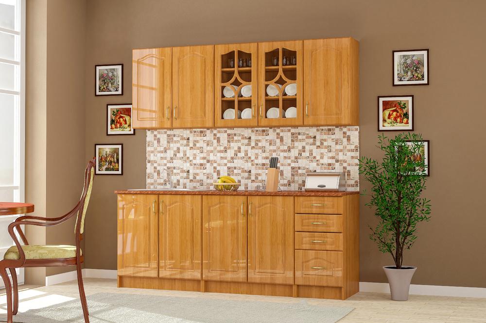 Кухня OLA елша