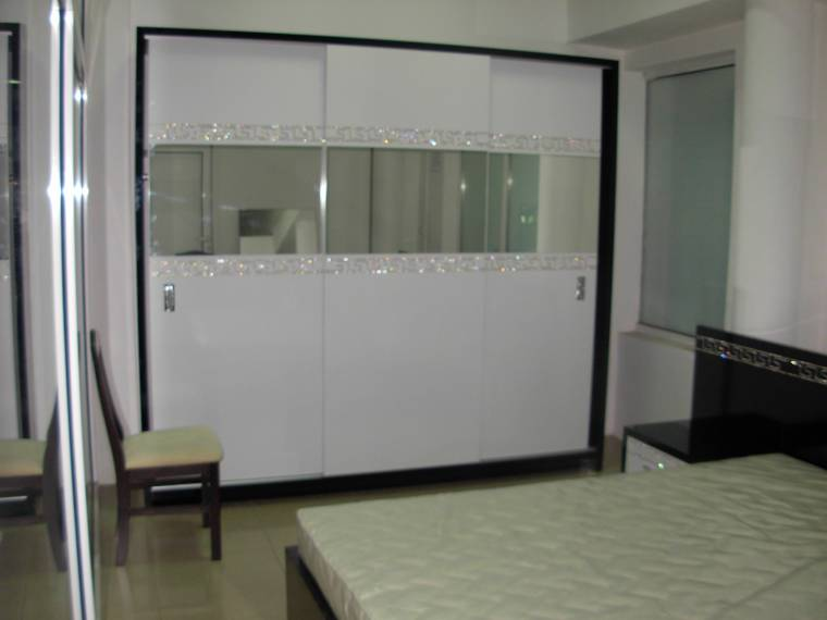 Спален комплект ЛОРИ 2