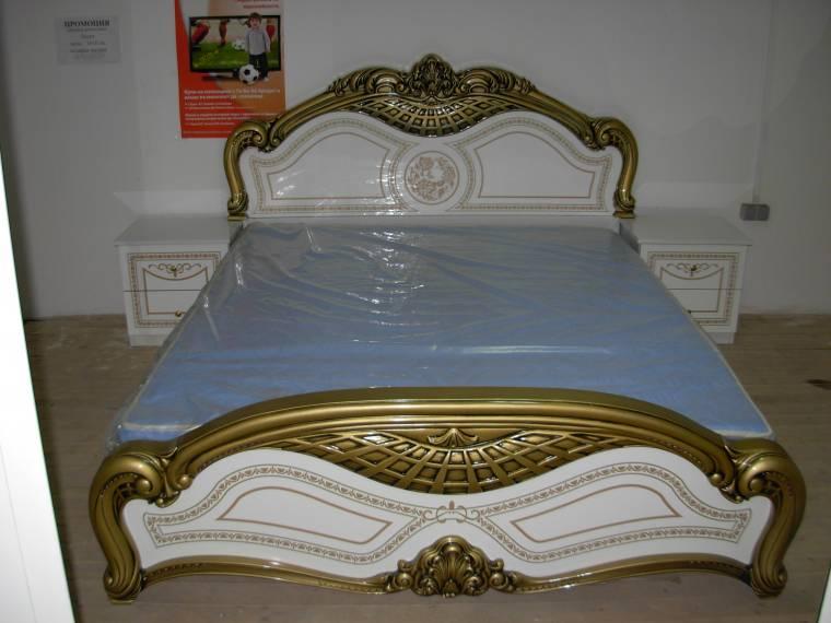 Спалня ЛАУРА
