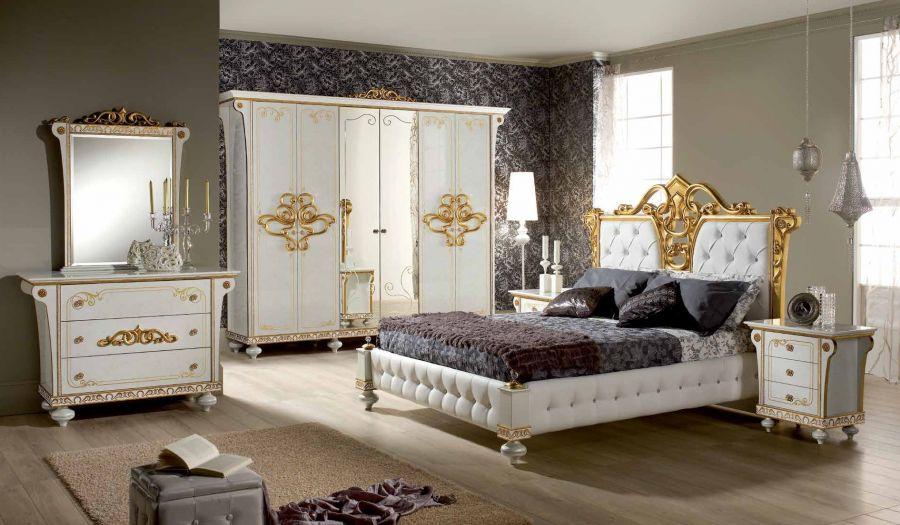 Спалня ДЕЗИРЕ