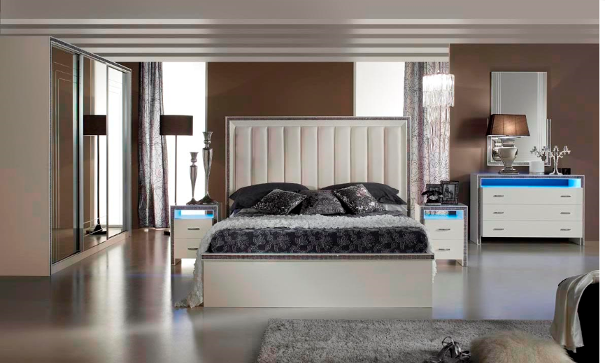 Спалня ДЖЕМА