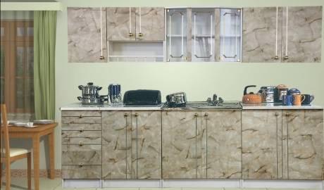 Кухня АЛИНА 2М