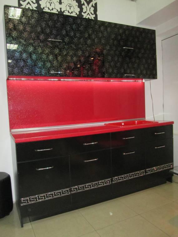 Кухня ИСКРА - 2М