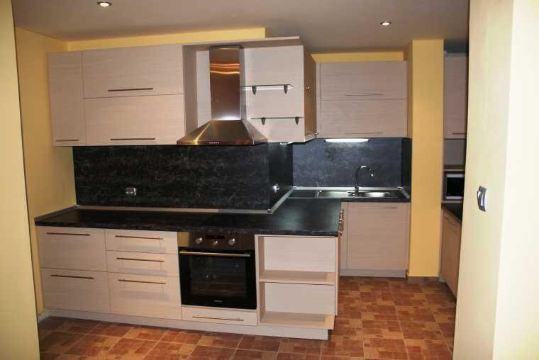 Кухня 00N