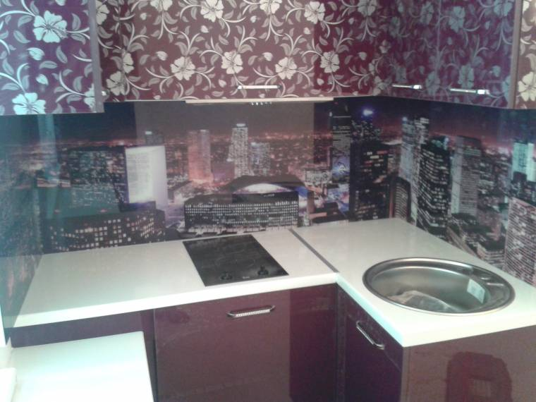 Кухня 00G