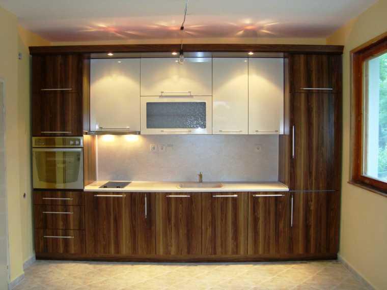 Кухня 00К