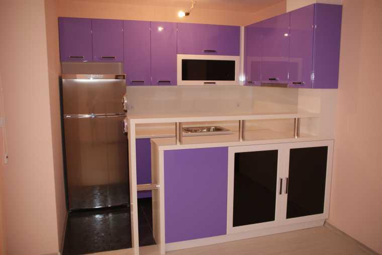 Кухня Д2