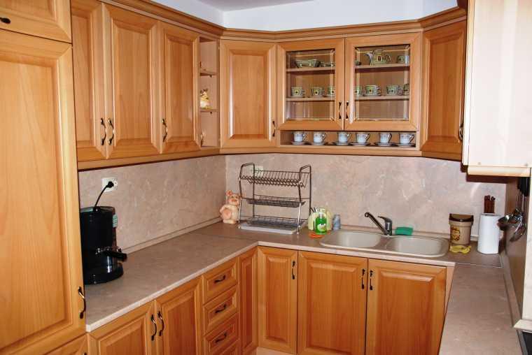 Кухня В1