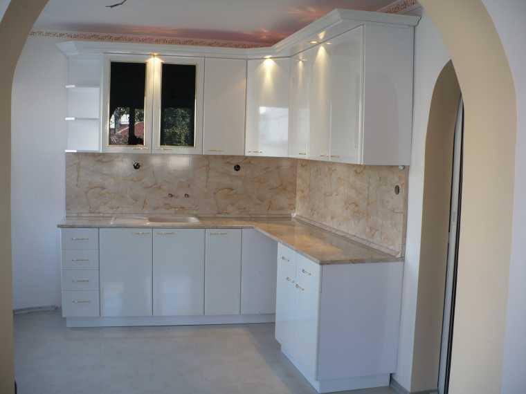 Кухня М4